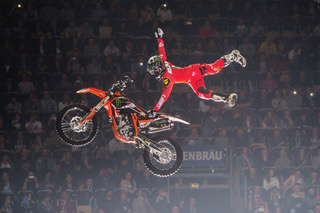 Nitro Circus - Munich 2016